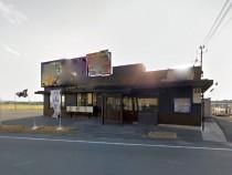 奈良 天理 R169ラーメン店跡 独立開業向きロードサイド居抜き物件