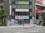 大阪 フェスタ福島 1階貸店舗
