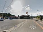 奈良 接骨院向きコンビニ跡ロードサイド貸店舗