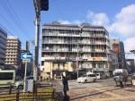 京都 阪急大宮商業ビル 2階北棟39坪貸店舗物件