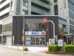 大阪 長居駅前 地下出口出てすぐ 2階貸店舗物件