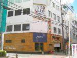 大阪 近鉄八尾駅前かぶりつき 2階路面貸店舗
