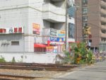大阪 JR『徳庵』駅前 スーパーマーケット内独立開業向け貸店舗
