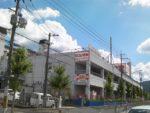 大阪 河内長野南花台 スーパーマーケット内2階 独立開業向け 貸店舗
