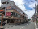 大阪 JR学研都市線『鴻池新田』 駅前ビル 1階17坪貸店舗物件