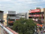 大阪 JR学研都市線『鴻池新田』 駅前ビル 4階貸店舗物件