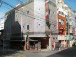 大阪 京阪京橋駅から徒歩1分 商業ビル2階貸店舗物件
