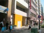 大阪 谷町四丁目コンビニエンストア跡  1階貸店舗物件
