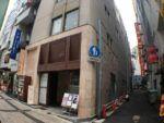 兵庫 神戸三宮 生田ロード沿い 貸店舗物件