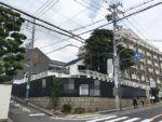 兵庫 神戸山の手 飲食店跡ロードサイド貸店舗物件