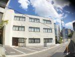 大阪 江坂駅 1フロア100坪 貸倉庫兼貸事務所物件