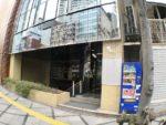 大阪 西梅田 2号線沿いビル 貸店舗物件